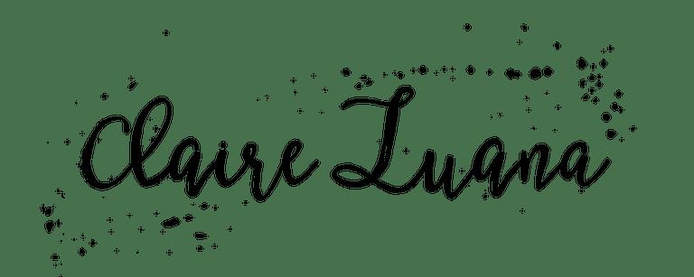 Claire Luana Logo