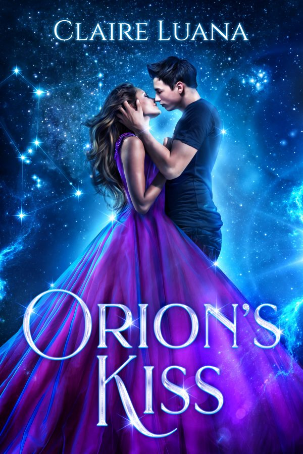 Orion's Kiss Book Cover