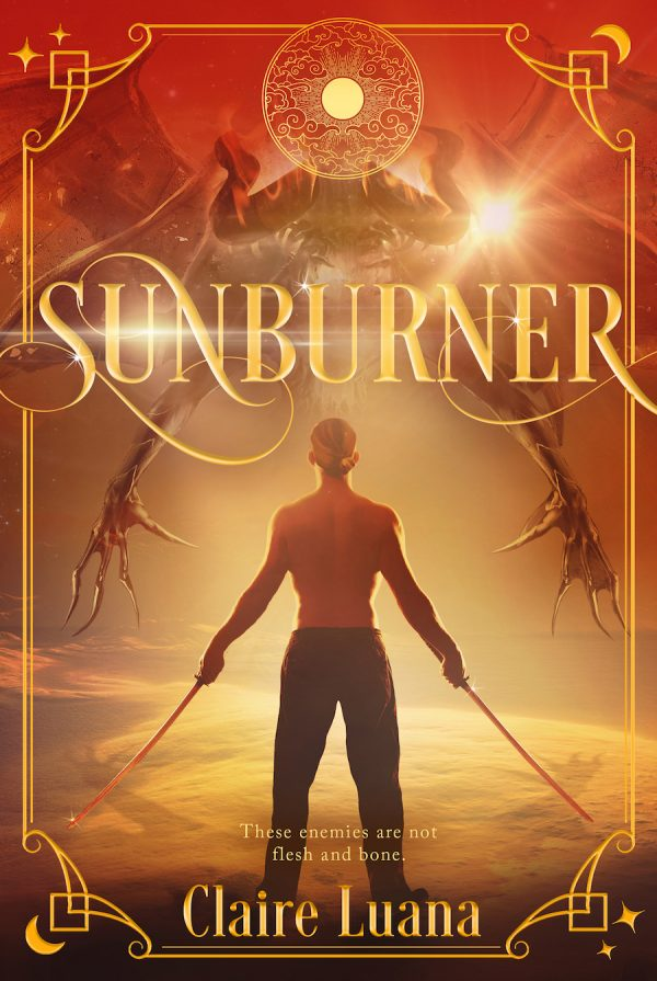 Sunburner